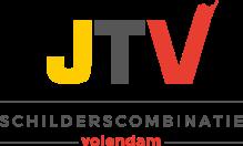 Logo JTV schilders